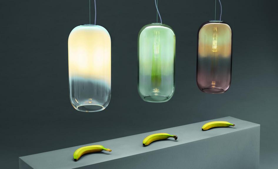 Gople lamp lampada a sospensione lampade a sospensione stil lamp