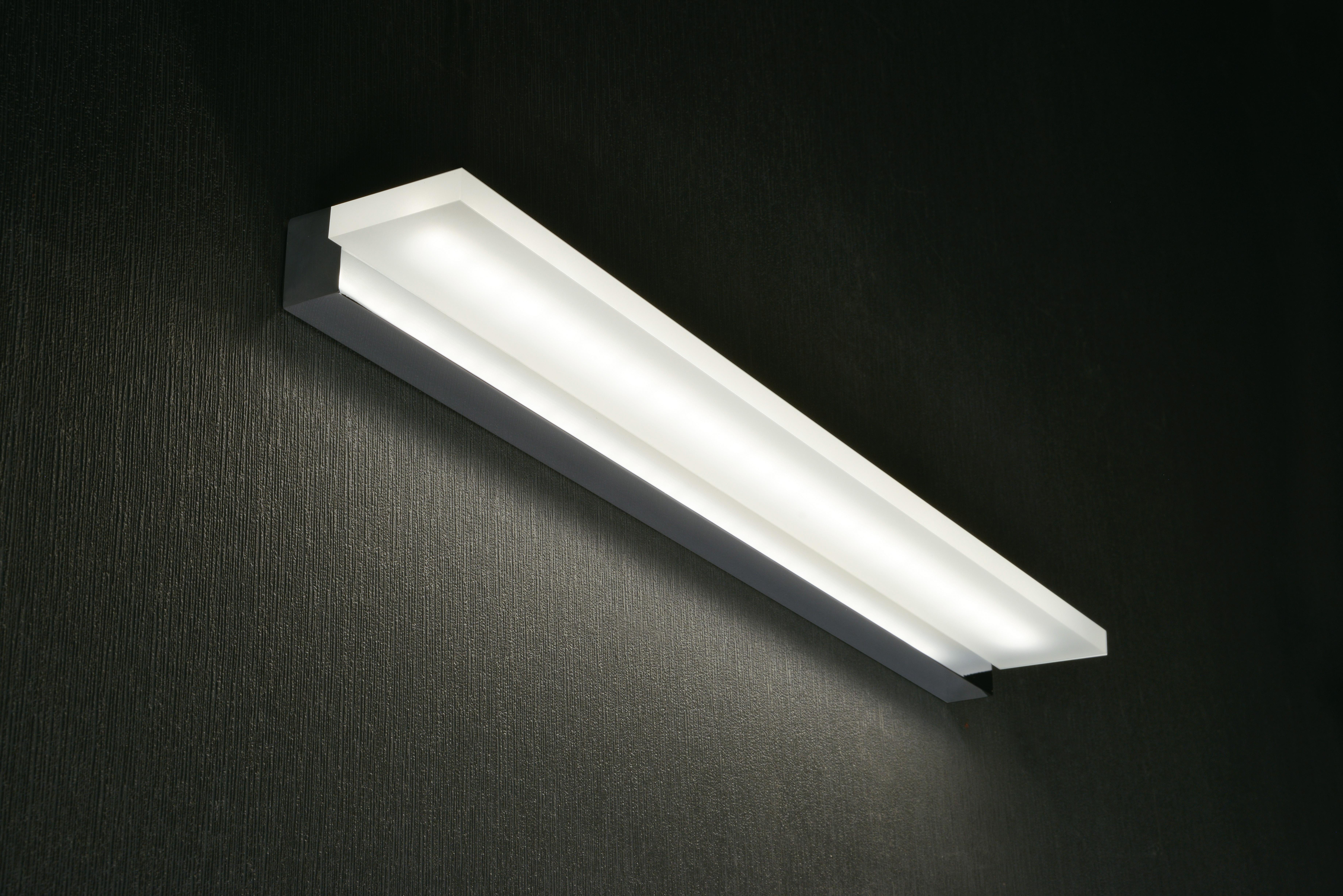Plafoniere Da Parete Alternative : Step lampada da parete a led integrati lampade stil lamp