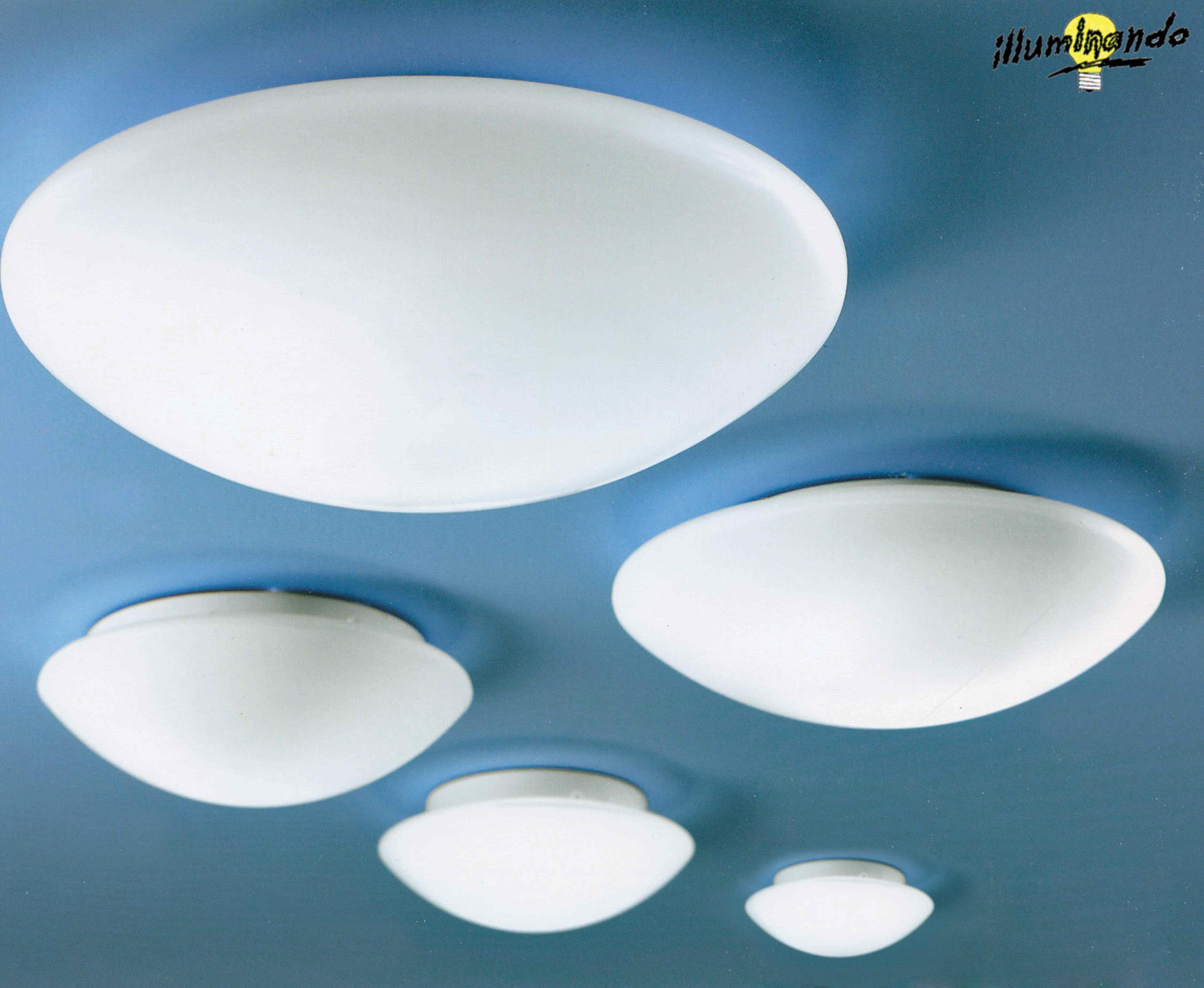 Plafoniere : Sole plafoniera plafoniere stil lamp