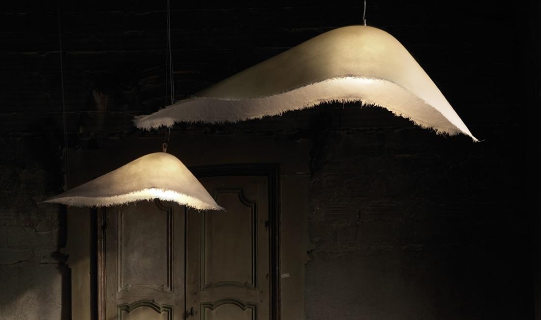 Lampade In Vetroresina : Moby dick lampada a sospensione in vetroresina lampade a